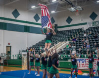 BHS pep rally honors local first responders, veterans on Sept. 11