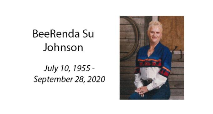BeeRenda Su Johnson