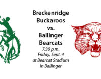 Tickets to Buckaroos-Bearcats football game available online