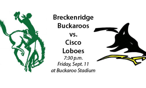 Tickets for Buckaroos' first varsity home football game of 2020 season now available online