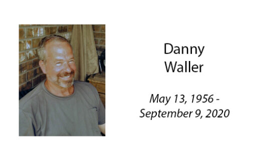 Danny Waller