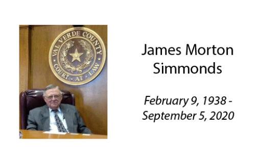 James Morton Simmonds