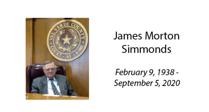 James Morton Simmonds