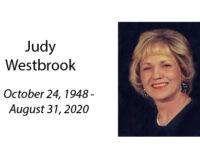 Judy Westbrook