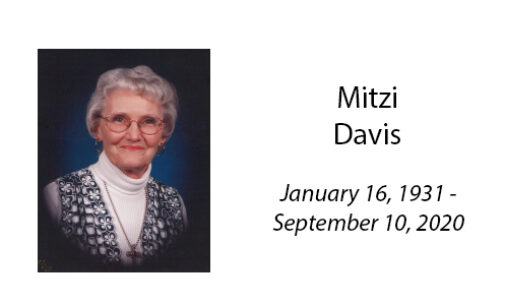 Mitzi Davis