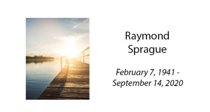 Raymond Sprague