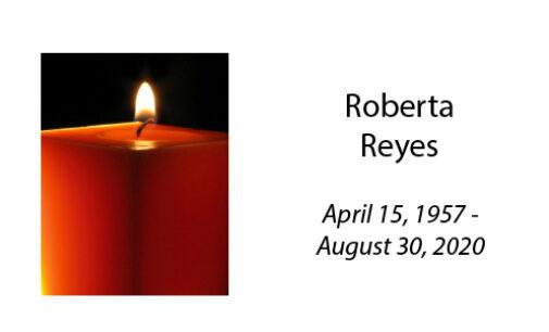 Roberta Reyes