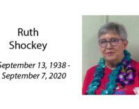 Ruth Shockey