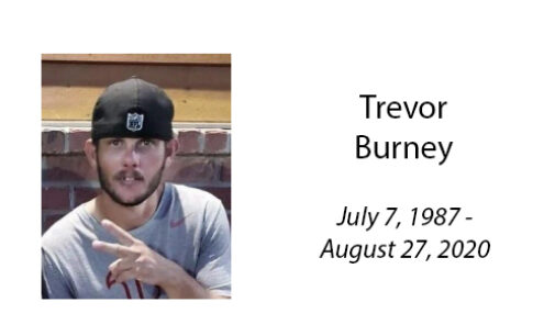 Trevor Burney
