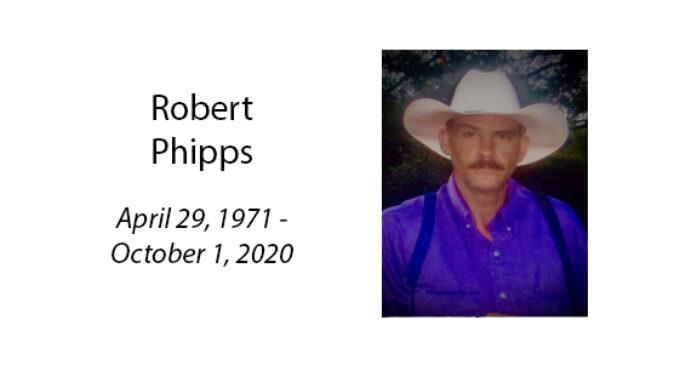 Robert Phipps