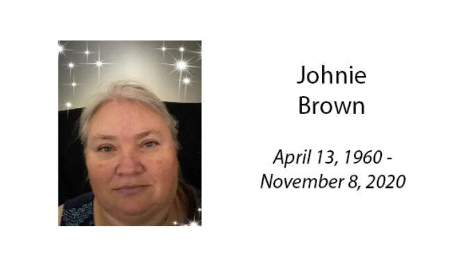 Johnie Brown