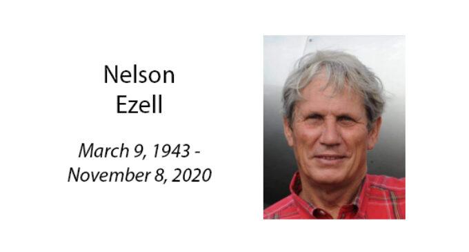 Nelson Ezell