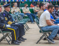 BHS honors veterans during annual Veterans Day ceremony