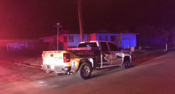 High-speed chase from Albany ends in Breckenridge neighborhood