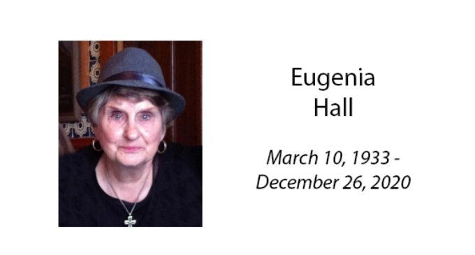 Eugenia Hall