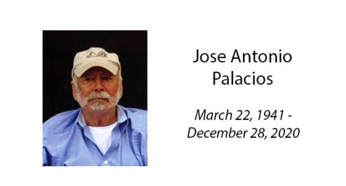 Jose Antonio Palacios