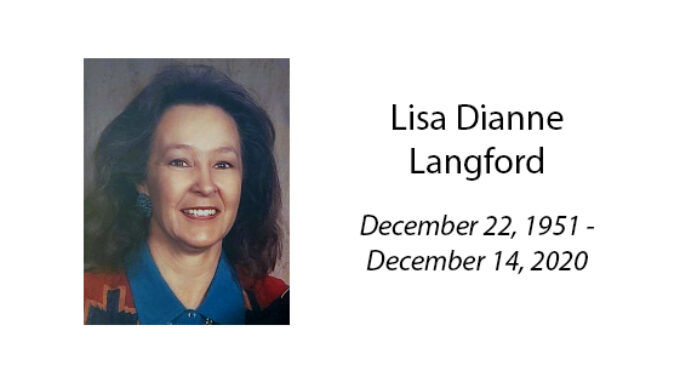 Lisa Dianne Langford