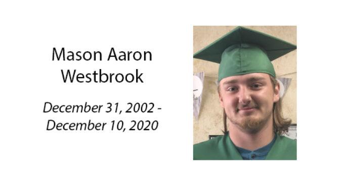 Mason Aaron Westbrook