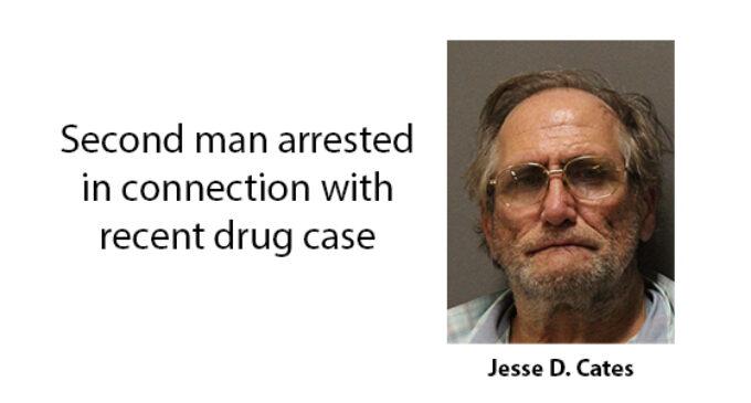Additional arrest made in recent drug case