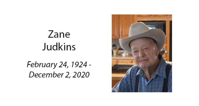 Zane Judkins