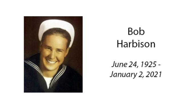 Bob Harbison