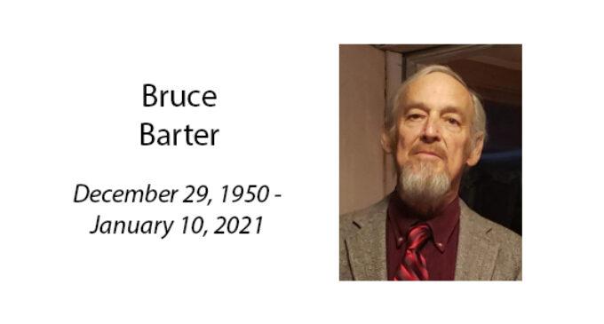 Bruce Barter