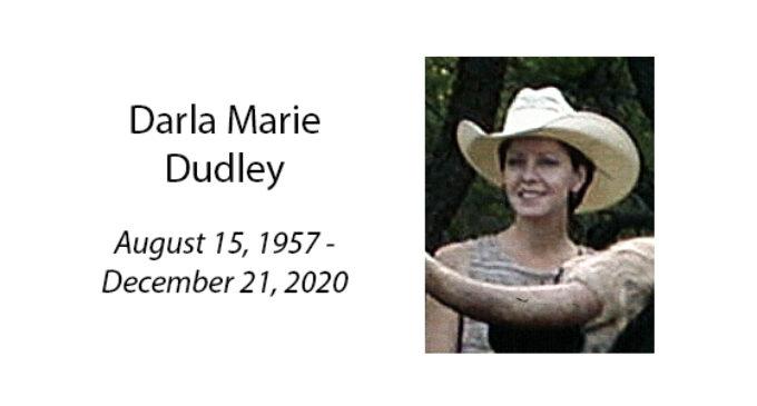Darla Marie Dudley