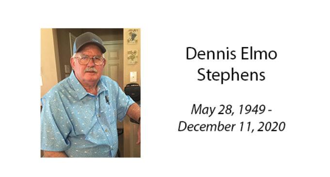 Dennis Stephens