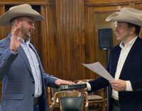 Texas Attorney General finds no nepotism or conflict of interest in local sheriff's race