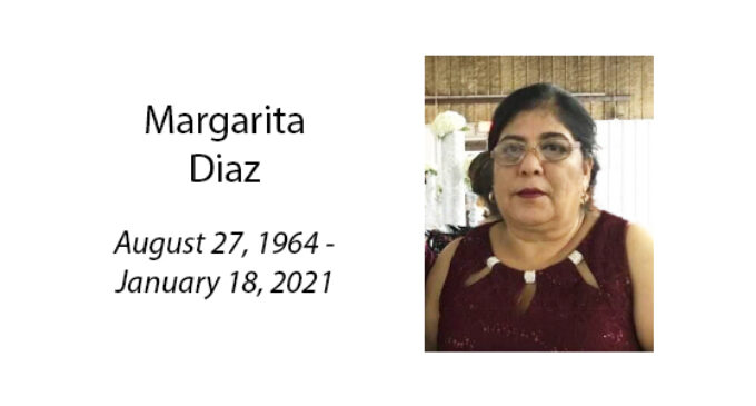 Margarita Diaz