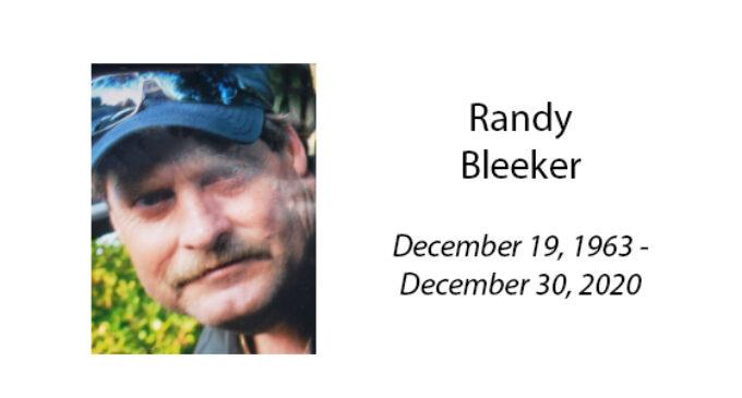 Randy Bleeker