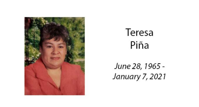 Teresa Piña