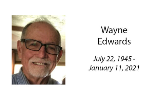 Wayne Edwards