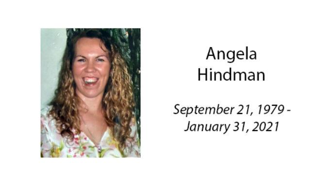 Angela Hindman