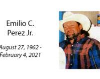 Emilio C. Perez Jr.
