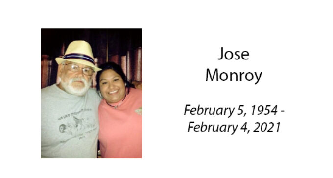 Jose Monroy