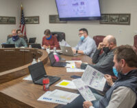 School board accepts Johnson's resignation, approves winter storm pay for employees