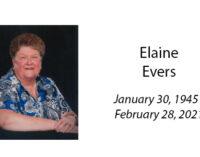 Elaine Evers