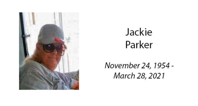 Jackie Parker