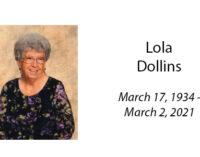 Lola Dollins