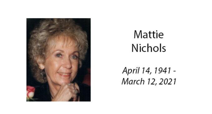 Mattie Nichols