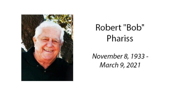 Robert 'Bob' Phariss