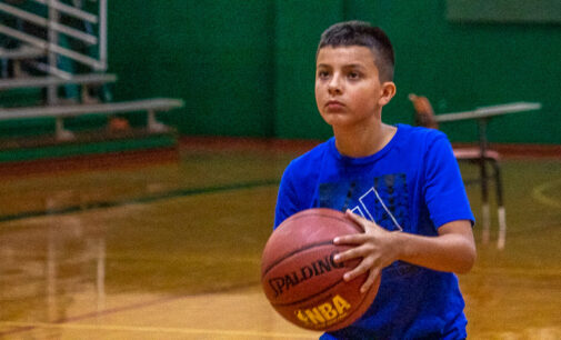 Annual Elks Hoop Shoot scheduled for Saturday morning