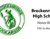 BHS announces honor roll for fifth six weeks of 2020-2021 school year