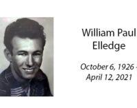 William Paul Elledge