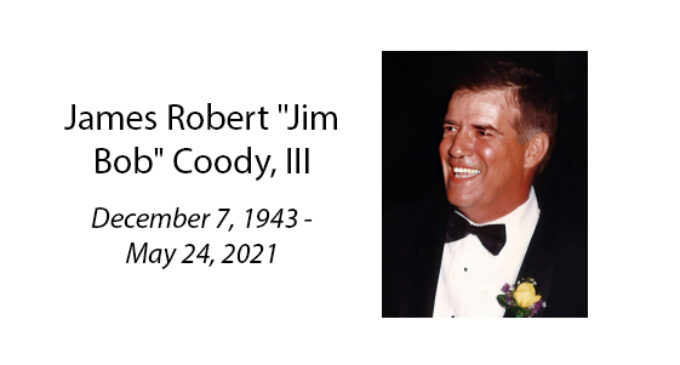 James Robert 'Jim Bob' Coody, III