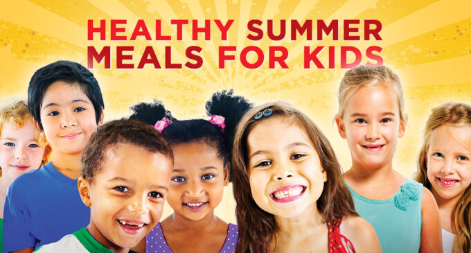 BISD to offer free breakfasts, lunches for local children in June