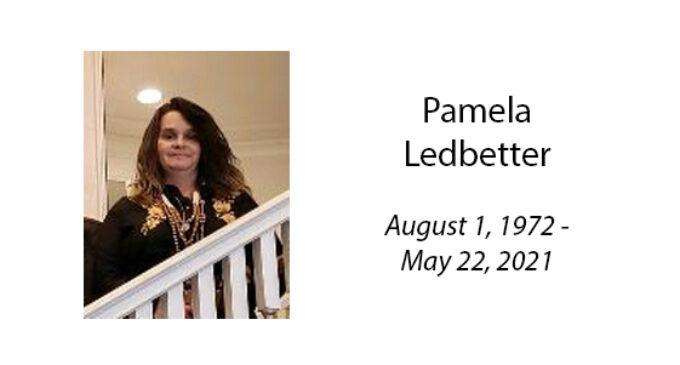 Pamela Ledbetter