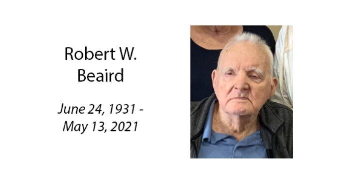 Robert W. Beaird