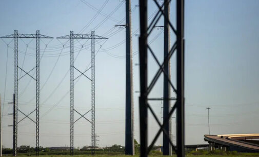 Grid operator says Texans can return to regular electricity use